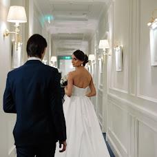 Wedding photographer Natalya Telnova (Natalykiss). Photo of 04.12.2017