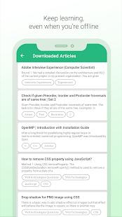 GeeksforGeeks – Apps on Google Play