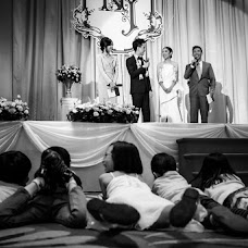 Wedding photographer Nakorntron Lertsongsang (lertsongsang). Photo of 16.08.2016