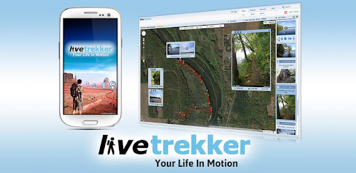 Resultado de imagen para live trekker