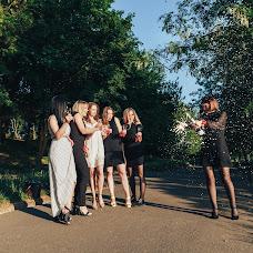 Wedding photographer Mikhaylo Karpovich (MyMikePhoto). Photo of 15.05.2018