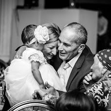 Wedding photographer Elena Strela (arrow). Photo of 12.08.2015