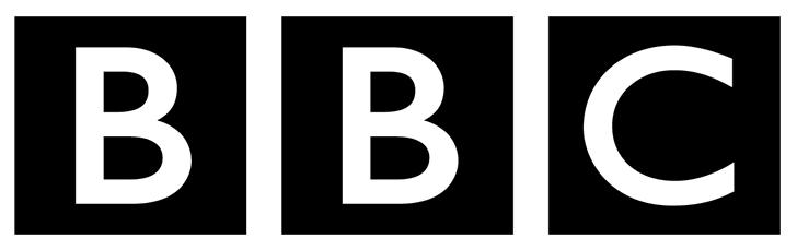 BBC logo Cost