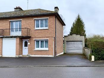 maison à Bousies (59)