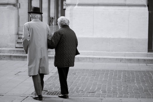 How to Support Age-Friendly Communities