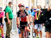 Lotte Kopecky houdt Jolien D'hoore nipt af in sprint om Belgische titel