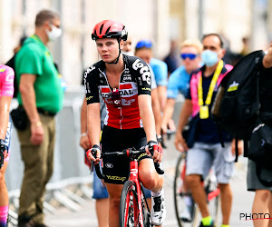 Lotte Kopecky na boeiend steekspel en millimetersprint voor het eerste Belgisch kampioene