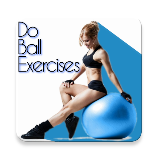 Do Ball Exercises 運動 App LOGO-硬是要APP