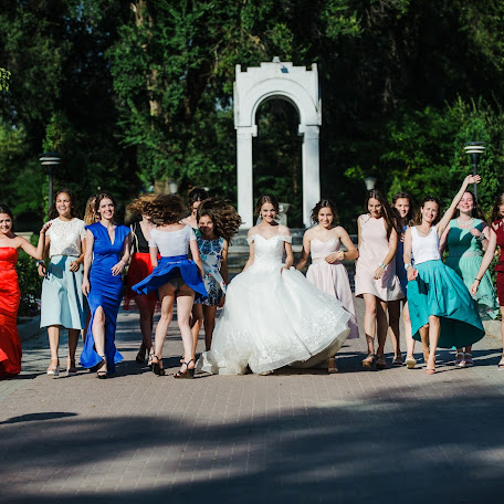 Wedding photographer Aleksey Chipchiu (mailin315). Photo of 17.12.2017