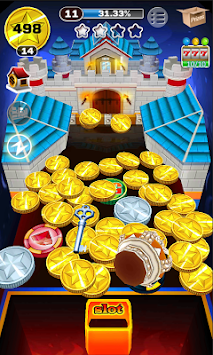 AE Coin Mania : Arcade Fun APK screenshot thumbnail 2