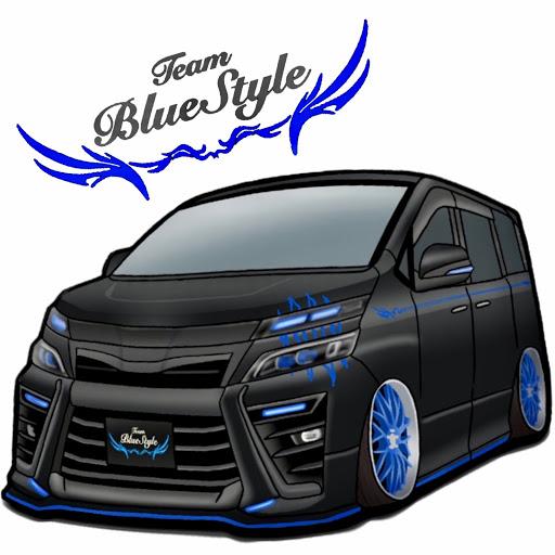 はちろく Team BlueStyleのプロフィール画像