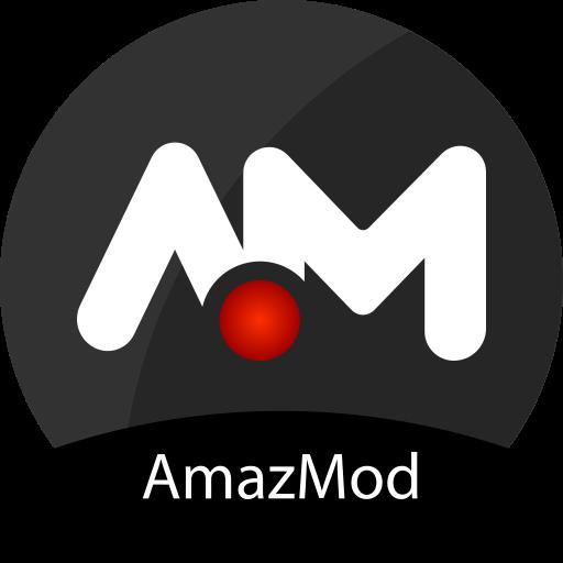 AmazMod 1.2.1 screenshots 2