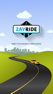 ZayRide- screenshot thumbnail