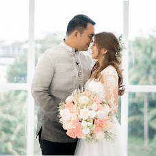 Wedding photographer Jess Panajon (JessPanajon). Photo of 29.01.2019