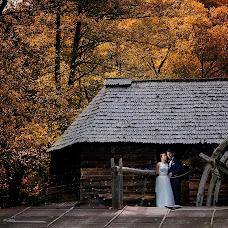 Wedding photographer Flavius Fulea (flaviusfulea). Photo of 24.11.2016