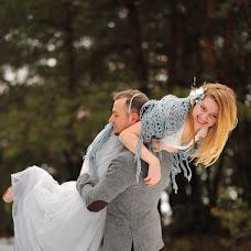 Wedding photographer Sergey Bebko (NEKO). Photo of 18.02.2017