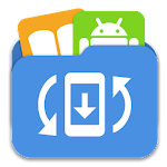 App Backup - Easy and Fast! Icon