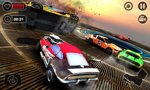 Whirlpool Demolition Car Wars 1.7 Mod + Data for Android 3