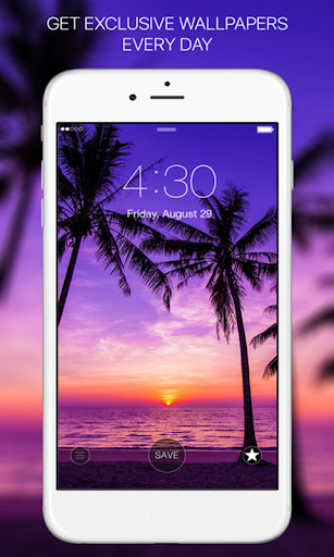 Wallpapers HD (4k Backgrounds) screenshot 3