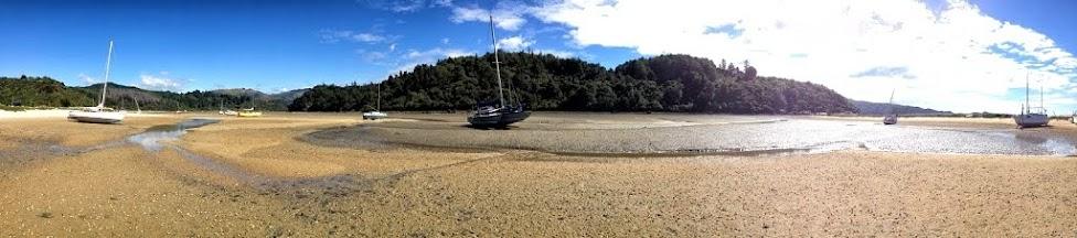 Nowa Zelandia, panorama