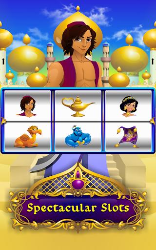 Slots: Magic Vegas Slot Machines Casino Free Games 1.0 screenshots {n} 1