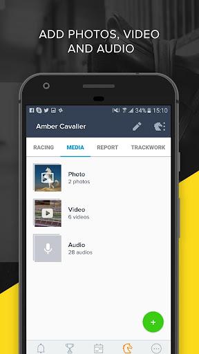 Prism Horse Racing Management 2.6.2 Screenshots 5