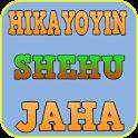 Littafin Hikayoyin Shehu Jaha icon