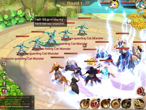 Echo of Phantoms screenshot 14