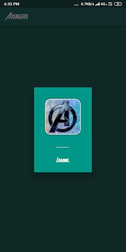 Avengers infinity war HD Wallpapers screenshots 2