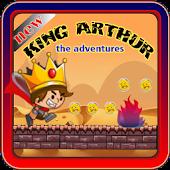 King Arthur The Adventures