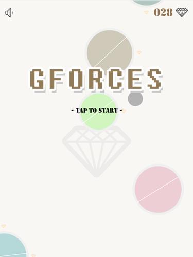 GForces:重力游戏