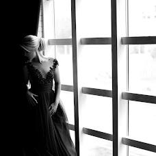 Wedding photographer Anna Gresko (AnnaGresko). Photo of 08.11.2016