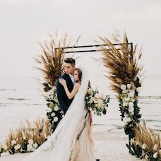 Wedding photographer Svetlana Adamchik (Adamchik). Photo of 10.10.2016