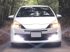 """ヴィッツ NCP131 RS G'sのカスタム事例画像 """"T.yama""""さんの2020年07月24日04:06の投稿"""