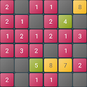 Merge Numbers - Puzzle icon