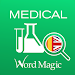 English Spanish Medical Dictionary Icon