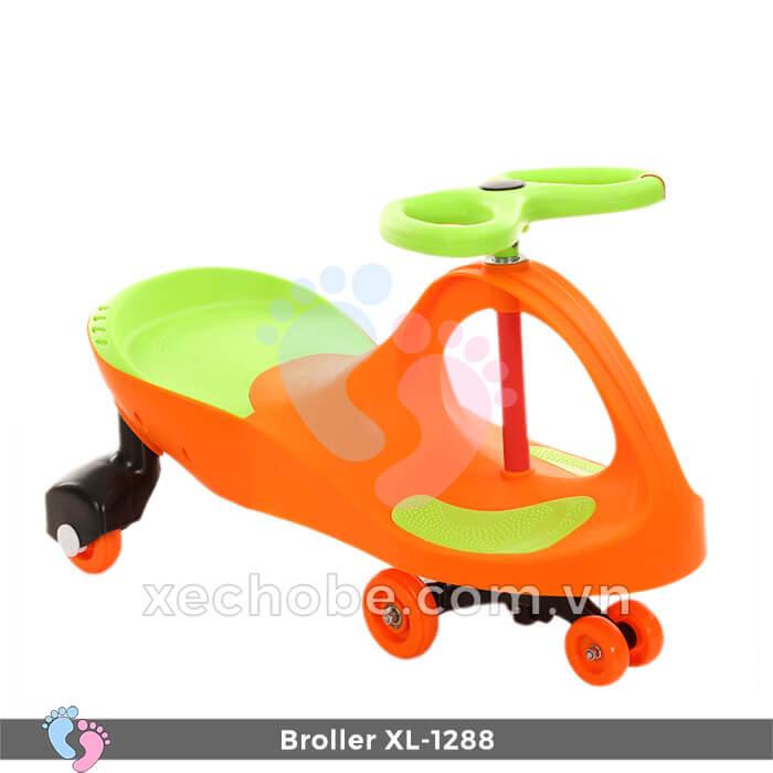 Xe lắc trẻ em Broller XL-1288 6
