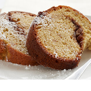 Banana Coffee Cake.