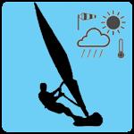Windsurf calculator Icon
