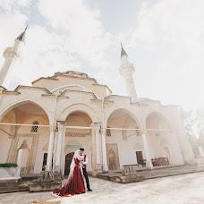 Hochzeitsfotograf Ruslan Sadykov (ruslansadykow). Foto vom 25.03.2018