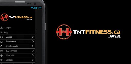 TNT Fitness for PC