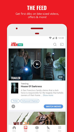 iflix: Tons of popular TV shows and Movies screenshot 6