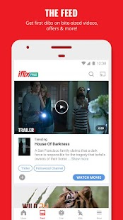 iflix Capture d'écran