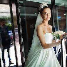 Wedding photographer Alisa Mamonova (alicemamonova). Photo of 27.08.2016
