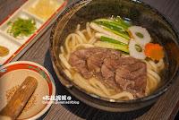 四國 讚岐烏龍麵 天麩羅專門店