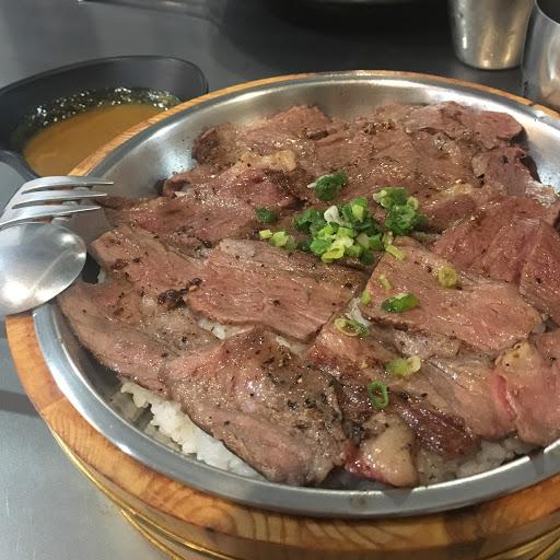 牛魔王:牛肉好吃,咖哩普普