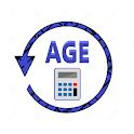 age calculator icon