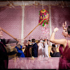 Wedding photographer Pavel Kruglov (PaulKrugloff). Photo of 29.01.2013
