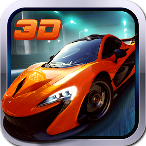 Rush 3D Racing for PC and MAC