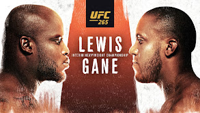 UFC 265 Countdown: Lewis vs. Gane thumbnail